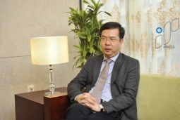 STABLE CURRENCY REQUIRES MORE INVESTMENTS - INTERVIEW WITH HUALING VICE-PRESICENT