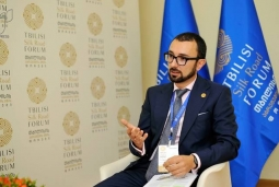 WORLD ECONOMIC FORUM: HARMONIZATION OF REGULATIONS WITH NEIGHBORING COUTRIES IS ESSENTIAL