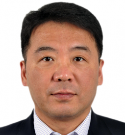 Mr. Wang Lei